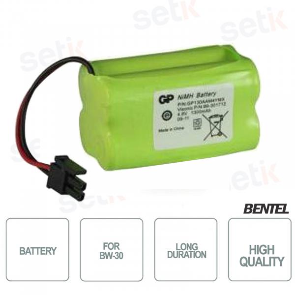 Battery for Bentel Central BW-30