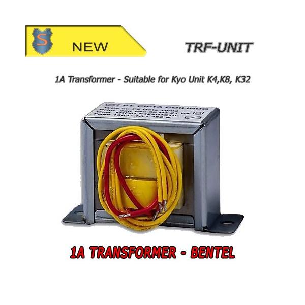 1A transformer for K4/8/32 control panels - Bentel