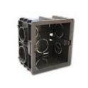 Scatola da Incasso in plastica per VTO6100C - Dahua