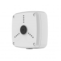 Hemertic Junction Box for cameras with round base - Dahua