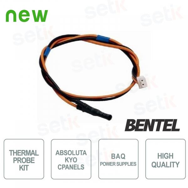 KIT Thermosonde für Pufferbatterien - Bentel