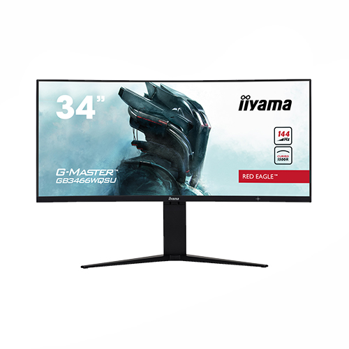 Monitor 34