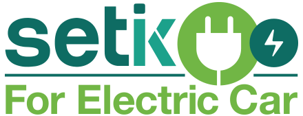 Setik for electric car
